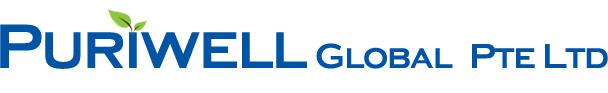 Puriwell Global Pte Ltd Logo